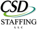 CSD Staffing - Client Service With Quality